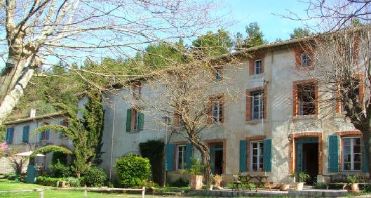 Gite of charm in the Aude near Carcassonne